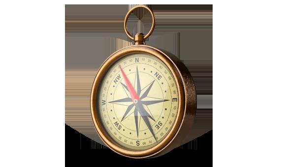 YourMapp Compass plan