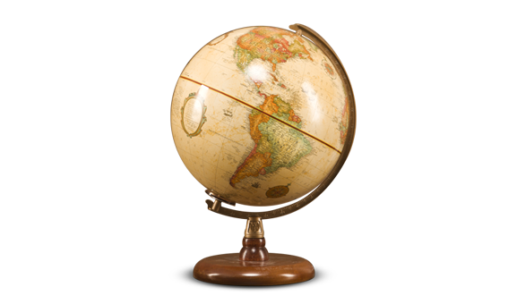 YourMapp Globe plan